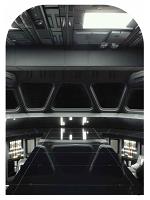 Star Destroyer Bridge