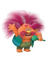 King Peppy Trolls