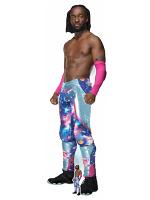 Kofi WWE Life-size Cardboard Cutout