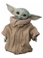 The Child Baby Yoda Cardboard Cutout