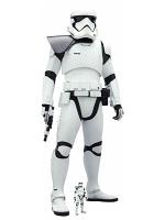Star Wars First Order Stormtrooper (The Rise of Skywalker) - Shoulder Flash