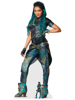 Uma China Anne McClain Descendants 3 Cardboard Cutout