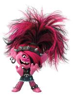 Poppy Punk Trolls