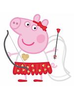 Peppa Pig Cupid Bow & Arrow