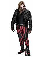 Bray Wyatt WWE Lifesize Cardboard Cutout with Free Mini Standee