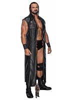Drew McIntyre WWE Life-size Cardboard Cutout with Free Mini Standee