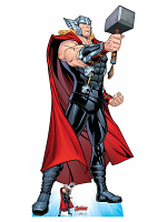Thor Mjolnir's Might