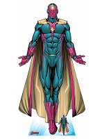 Vision Android Avenger