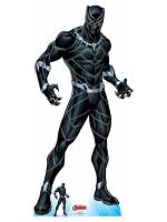 Black Panther Wakanda's Protector
