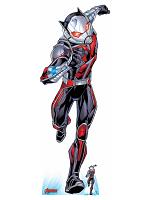 Ant-Man Pym Particles