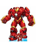 Hulk Buster Armour