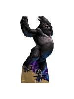King Kong Large Cardboard Cutout Classic with Free Mini Standee