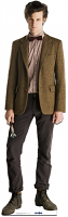 The 11th Doctor (Matt Smith) - Cardboard Cutout