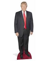Donald Trump (Red Carpet)
