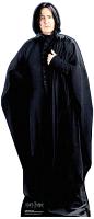 Professor Snape ( Mini) - Cardboard Cutout