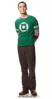 Dr Sheldon Cooper (Mini) - Cardboard Cutout