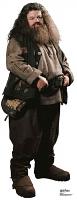 Hagrid ( Mini) - Cardboard Cutout