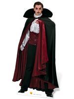 Vampire Lifesize Cutout