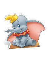 Dumbo Cardboard Cutout