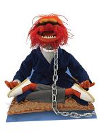 Animal The Muppets Cardboard Cutout