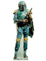 Boba Fett Classic Star Wars Lifesize Cardboard Cutout