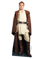 Obi Wan Kenobi (Ewan McGregor)