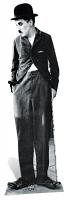 Charlie Chaplin - Cardboard Cutout