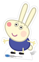 Richard Rabbit Star-Mini - Cardboard Cutout