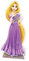 Rapunzel - Cardboard cutout
