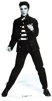 Elvis Presley Jailhouse Rocks - Cardboard Cutout
