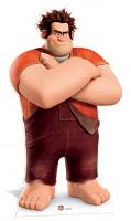 Ralph (Wreck it Ralph) Cardboard Cutout