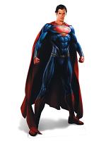 Superman 'Man of Steel'
