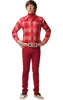 Howard Wolowitz The Big Bang Theory - Cardboard Cutout