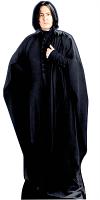 Professor Snape - Cardboard Cutout