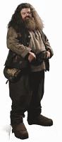 Hagrid - Cardboard Cutout