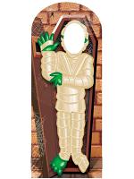 Mummy Stand In Lifesize Cutout