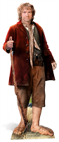 Bilbo Baggins (The Hobbit)- Cardboard Cutout