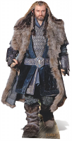 Thorin Oakenshield (The Hobbit) - Cardboard Cutout