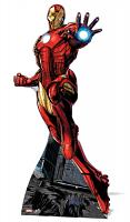 Ironman Marvel Avengers - Cardboard Cutout