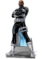 Nick Fury Avengers Assemble Marvel