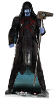 Ronan the Accuser - Cardboard Cutout