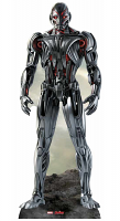 Ultron (Movie) - Cardboard Cutout