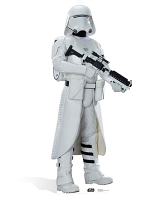 Snowtrooper First Order (The Force Awakens)
