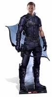 Hawkeye (Movie) - Cardboard Cutout