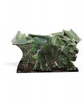 Disney Elliot the Dragon (Pete's Dragon) Cutout