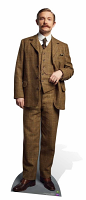 John Watson (Martin Freeman) - Cardboard Cutout