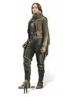 Jyn Erso (Rogue One) Felicity Jones