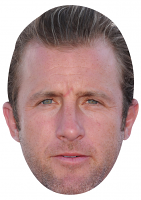 SCOTT CAAN MASK