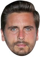 Scott Disick Mask