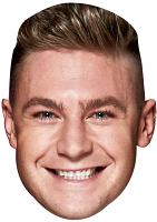 Scotty T Mask